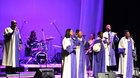 Koncerty a divadelné predstavenia