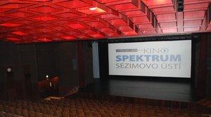 Pusťte si kino domů! Kino Spektrum hraje u vás doma
