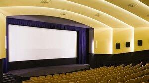 V kině stále bez roušek! Kapacitu od 25.7. omezujeme na 100 míst.