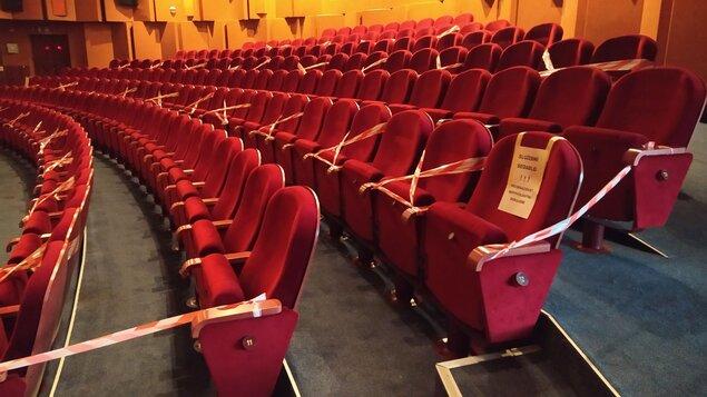 Kino i stylové posezení Kabinet Hvězda otevíráme ve čtvrtek 28. května!