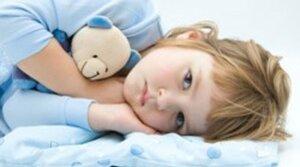 Praktický lékař – děti