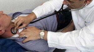 Odborný lékař