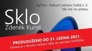 Sklo – Zdeněk Kunst