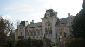 Museum Of Region Světelsko
