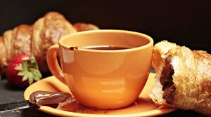 Confectioneries, Bakeries and Cafes