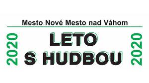 LETO S HUDBOU 2020