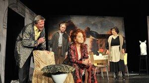 3. července 2020 startuje předprodej vstupenek na divadelní představení Filumena Marturano