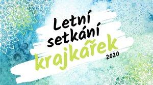 Letní setkání krajkářek proběhne 15.srpna 2020 v T-klubu DK Ostrov