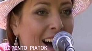 KONCERT MÁRIA PODHRADSKÁ 31.7.2020