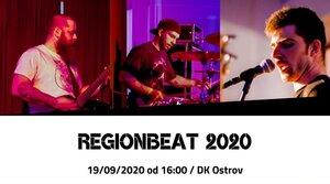 19. září 2020 proběhne v domě kultury přehlídka regionálních hudebních kapel