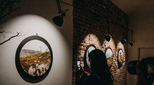 Interaktivní výstava Malý princ