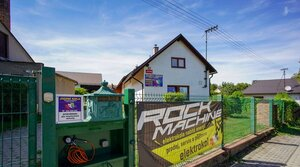 Půjčovna elektrokol – Tomáš Kritzner v Leštině u Světlé