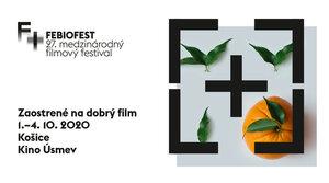 FEBIOFEST - 27. medzinárodný filmový festival