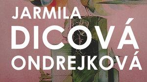 JARMILA DICOVÁ ONDREJKOVÁ  - DETSKÉ ILUSTRÁCIE