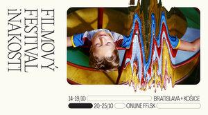 Filmový festival inakosti online