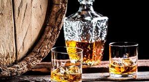 Večer s whisky
