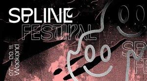 Spline Festival 2020 ONLINE