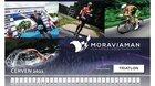 Městský kalendář 2021 * Sport v Otrokovicích *