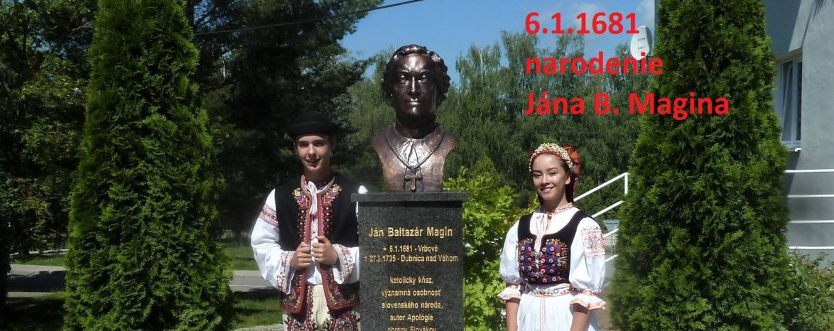 Ján Baltazár Magin