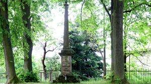 The Napoleonic Cemetery