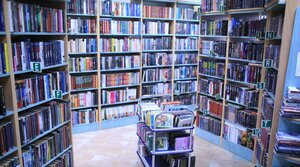 Knihovny se opět otevírají!