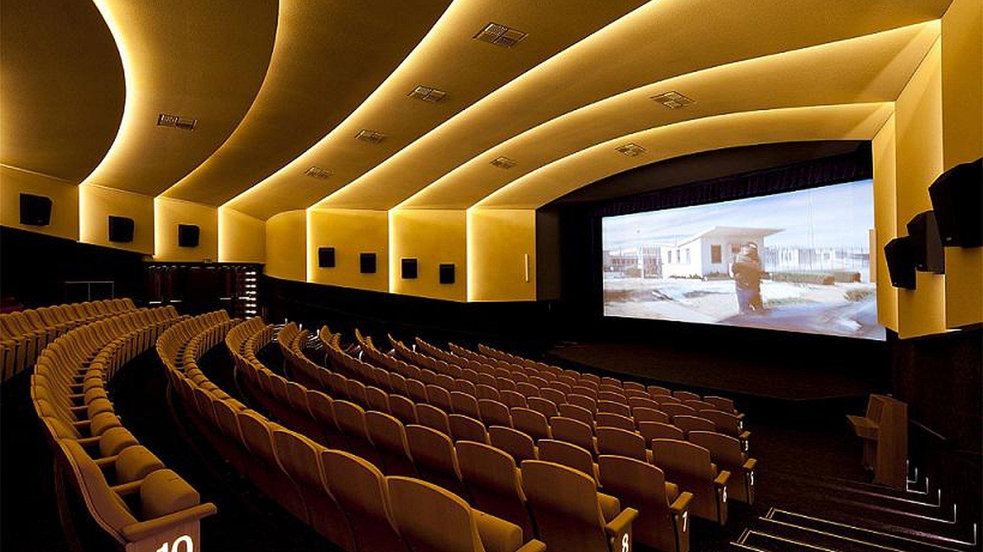 Kino Vatra od 1. června znovu promítá!