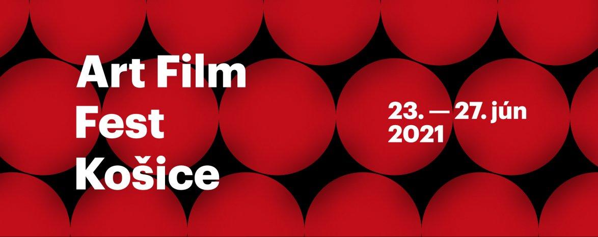 Art Film Fest bude 23. až 27. júna!