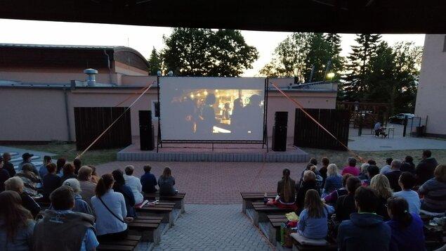 Letní kino 2021