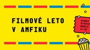 Filmové leto v Amfiku