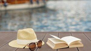 Knihovna o prázdninách