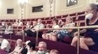 Zájezd do Divadla na Vinohradech