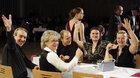 Divadelní gala ples 2013