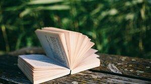 Prázdninové knižní novinky