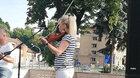 Leto na námestí - FOLK-LÓR BAND