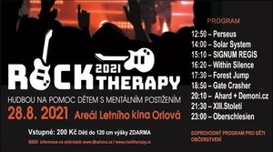 RockTherapy 2021