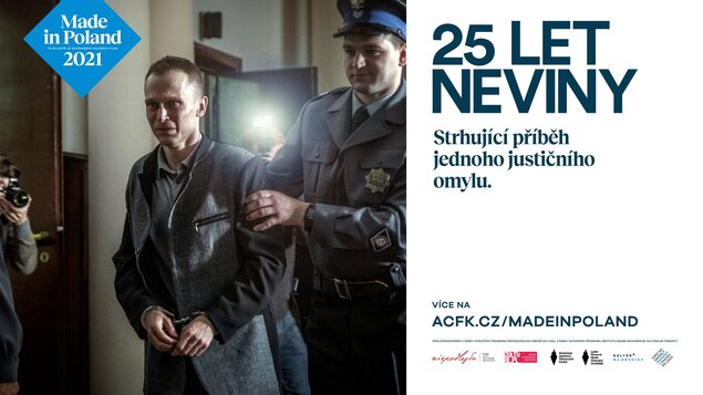 25 let neviny - Made In Poland 2021