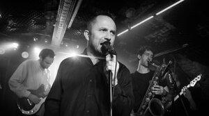 DRŤ a CHARMSOVE DETI | koncert v podzemí Úsmevu