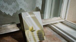 Katarína Poliačiková: Soft Boiled   uvedenie knihy + čítačka