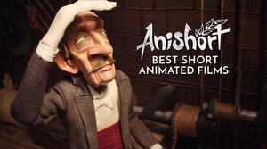 Anishort: Najlepšie Krátke Animované Filmy 2021