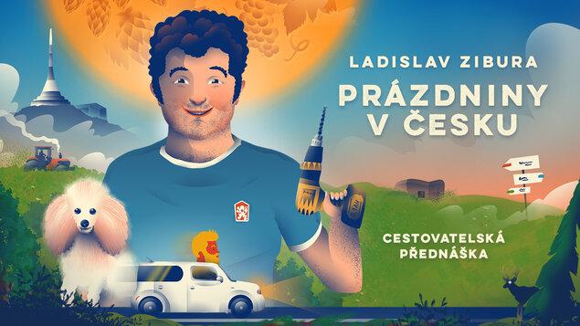 LADISLAV ZIBURA počtvrté v Přerově - 1.11.2021