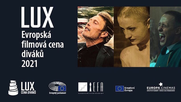 Evropská filmová cena diváků LUX