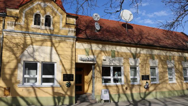 Barta Gyula Galéria
