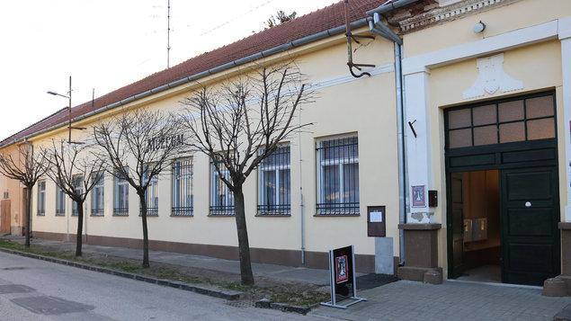 Párkányi Városi Múzeum