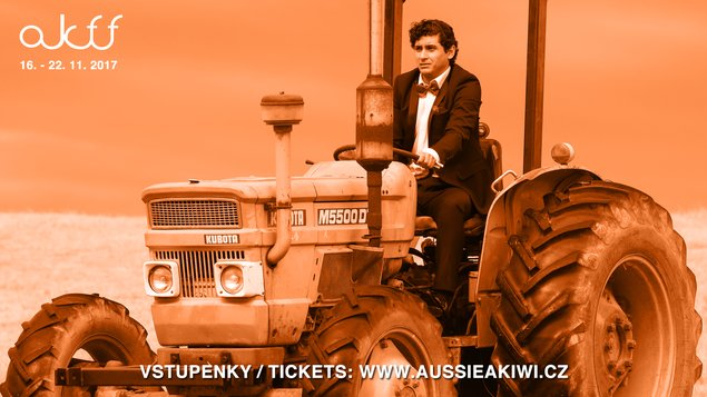 Aussie &  Kiwi Film Fest