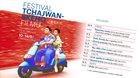 Festival tchajwanského filmu