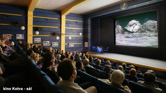 Kino Kotva