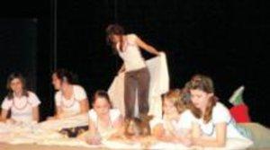 Detské divadelné štúdio a Štúdio mladých DNH