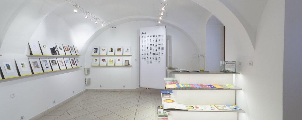 VÝSTAVNÍ PLÁN Městské galerie v Týně nad Vltavou na rok 2018