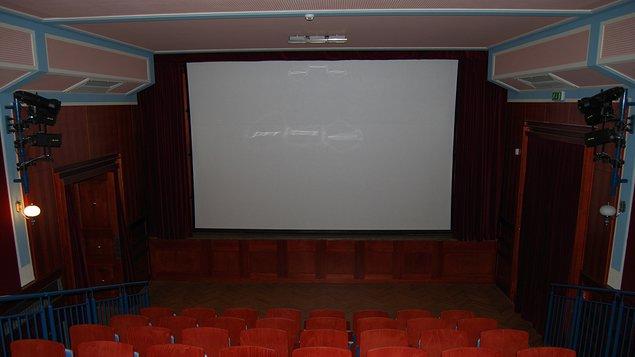 Kino Sokolovna
