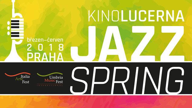 Kino Lucerna Jazz Spring